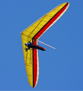 Learn to Fly – The Dunstable Hang-Gliding & Paragliding Club