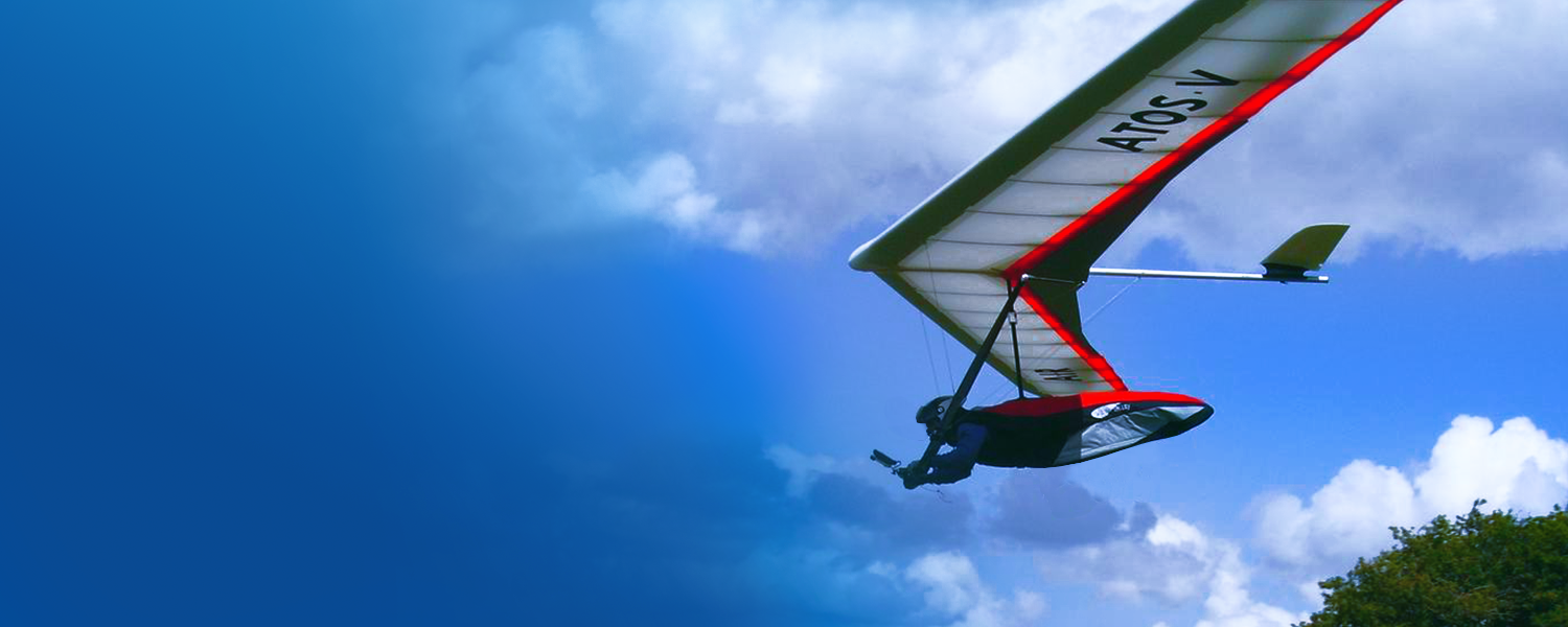 The Dunstable Hang-Gliding & Paragliding Club – Hang-Gliding