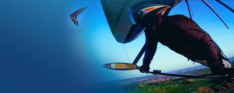 The Dunstable Hang-Gliding & Paragliding Club – Hang-Gliding